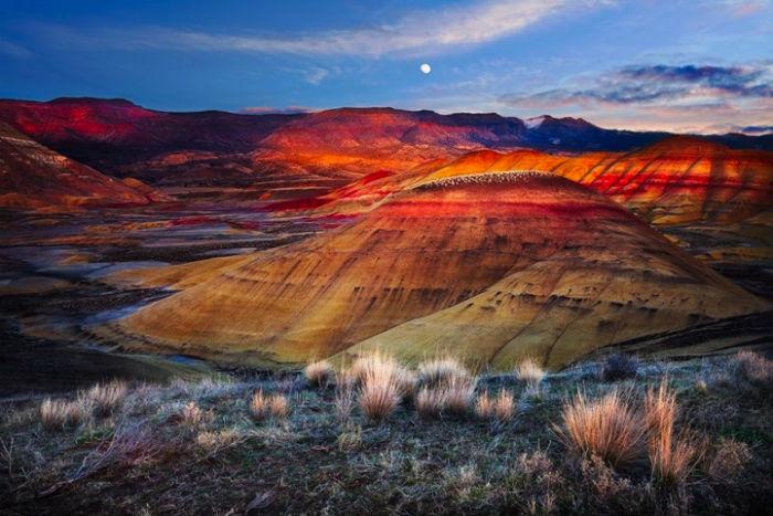 «Цифроое искусство» от американского фотографа Майлза Моргана