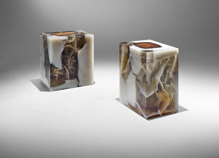Потрясающая дизайнерская мебель от итальянской студии Nucleo