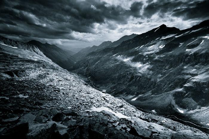 Чарующие снимки природы от Якуба Поломски