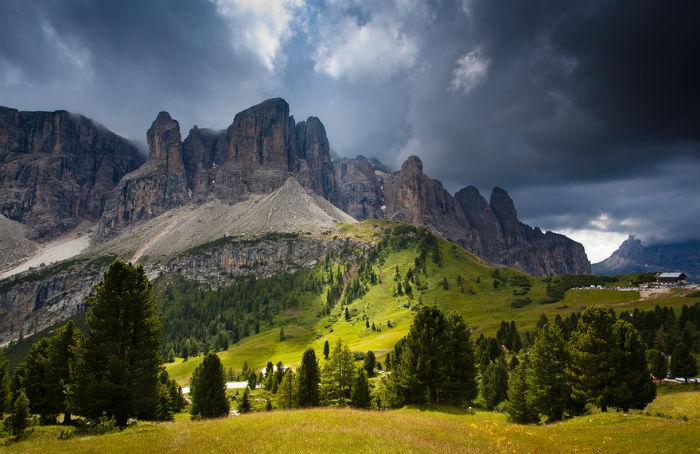 Невероятные по красоте пейзажи, снятые в разных уголках планеты