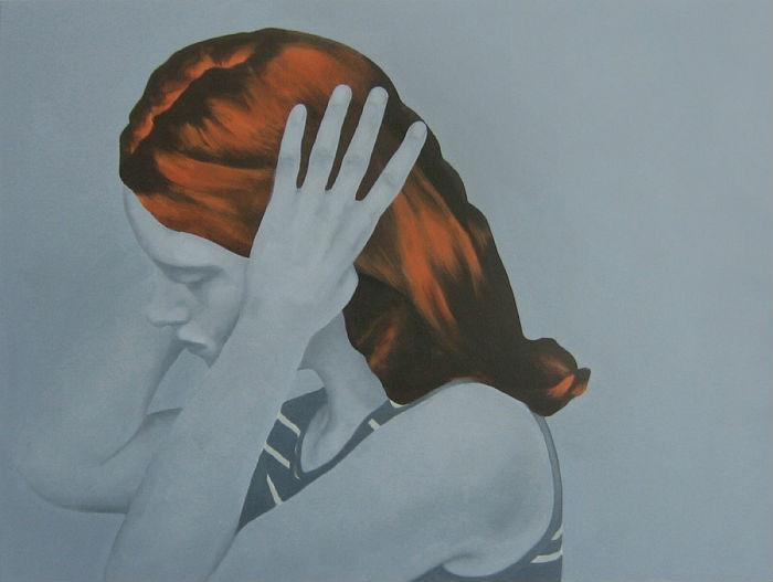 Картины польского художника Ярека Пучеля (Jarek Puczel)