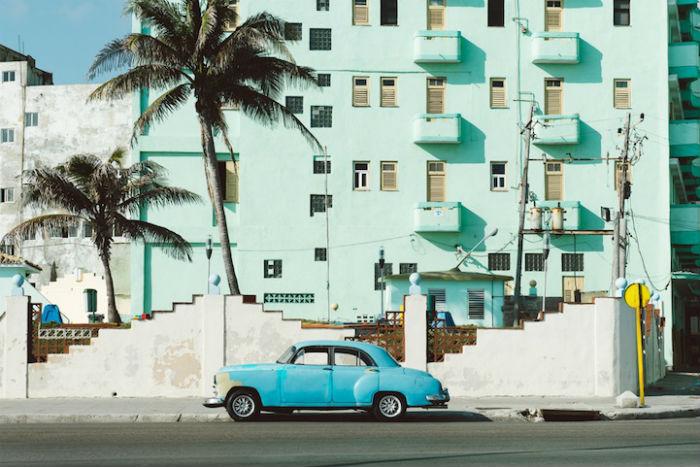 Минималистичная Гавана: увлекательный фотоотчёт о поездке в кубинскую столицу