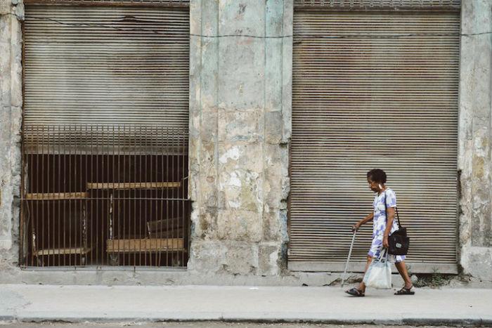 Потрясающая серия фотографий, передающих атмосферу старой Гаваны