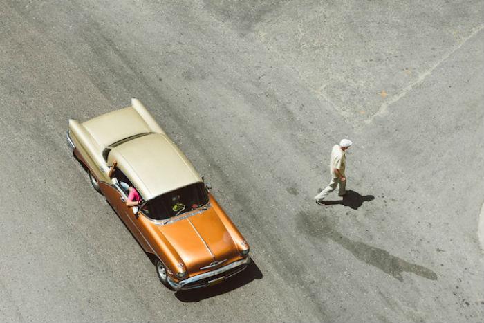 Очарование кубинской столицы в фотографиях австралийского фотохудожника