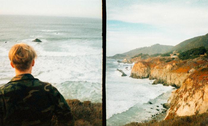 Малонаселенный район калифорнийского побережья Биг Сур (Big Sur) недаром привлекает многочисленных туристов