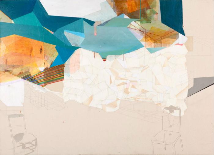 Молодой художник Энди Курлов (Andy Curlowe) – мастер пейзажа
