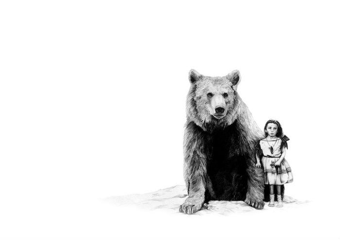 По собственному признанию художницы, на ее творчество значительным образом повлияли образы из детства