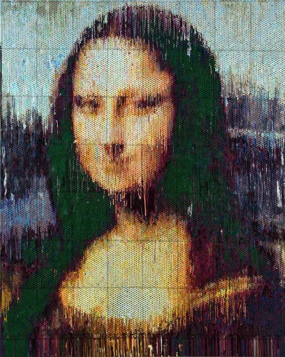 Экспериментальная часть работы Харта именуется «Impressions» («Впечатления»)