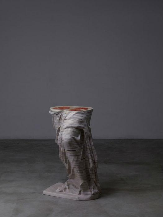 Разборная скульптура Венеры китайского мастера Цао Хуэя