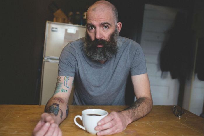Гордый отец делает татуировки по рисункам собственного сына