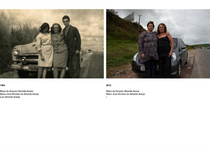 Фотографии, сделанные в наши дни выглядят такими осиротевшими...