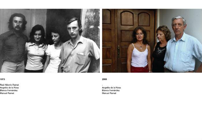 «Отсутствие» - щемящий фотопроект о людях, которых больше нет рядом