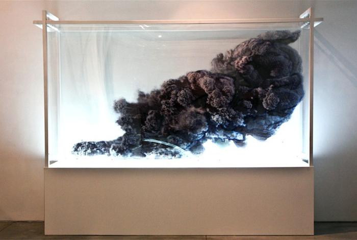 Работы израильского художника Эяля Гевера