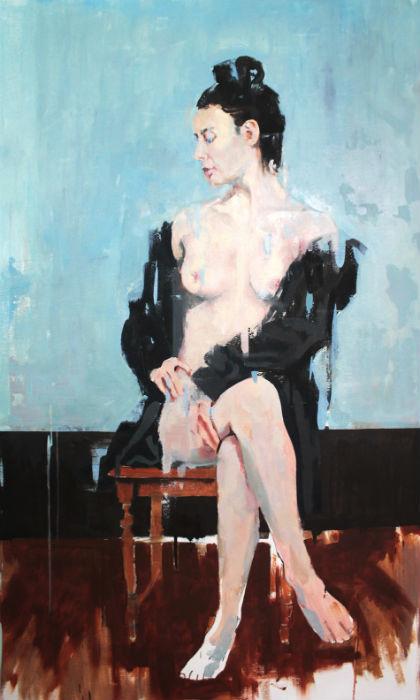 Работы талантливого чилийского художника