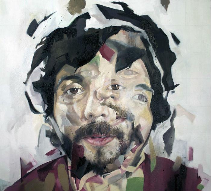 Талантливые портреты венесуэльского художника