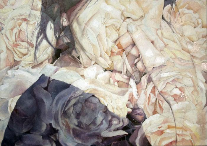 Бенджамин Гарсия, портреты