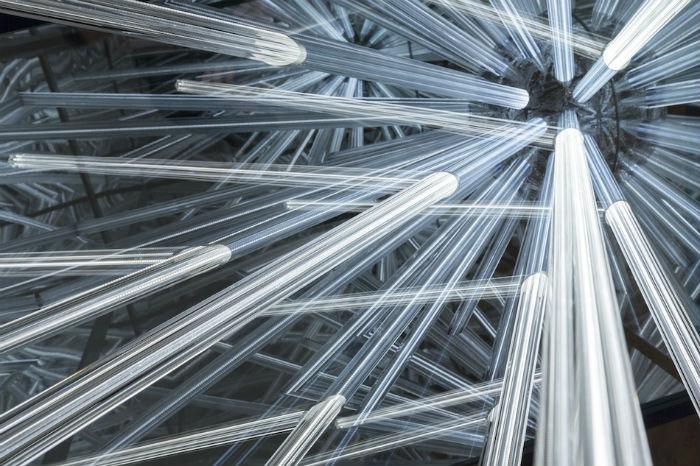 Потрясающие инсталляции Ханса Коттера