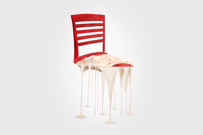 Невероятная мебель от талантливого дизайнера