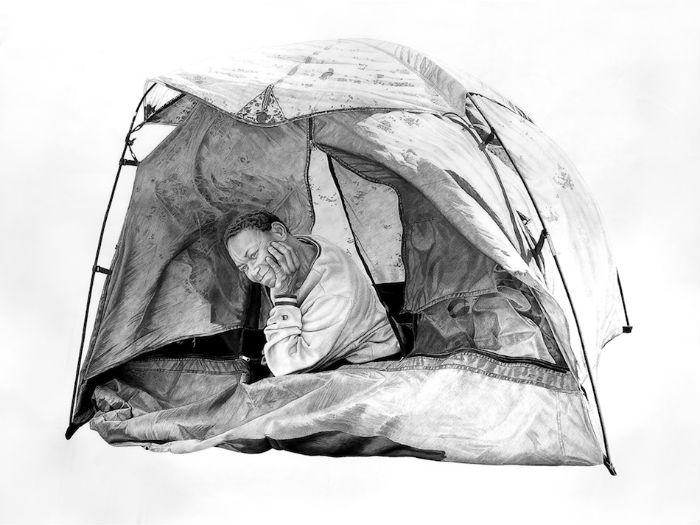 Картины Джоэля Филлипса