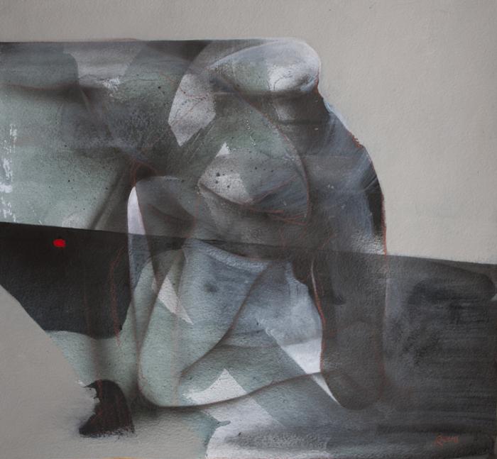 Творчество одаренного художника из Дании