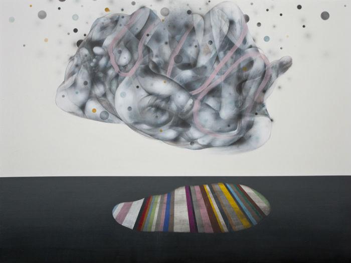 Творчество Джона Ройсса, талантливого художника из Дании