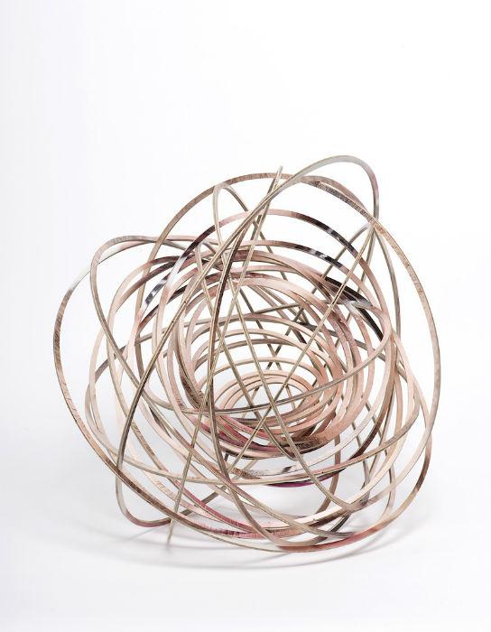 Удивительные работы Justine Khamara
