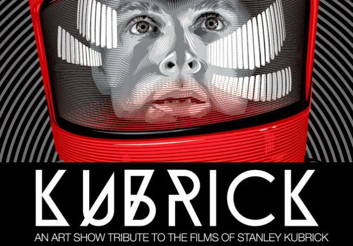 Новые постеры к фильмам Стэнли Кубрика