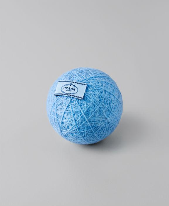 Превращение брендовой вещи в клубок шерсти