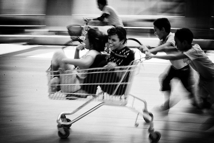 Фотографии Массимилиано Сарно