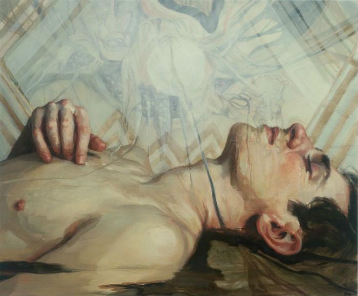 Некоторые критики усматривают в её творчестве влияние французского живописца Эдгара Дега