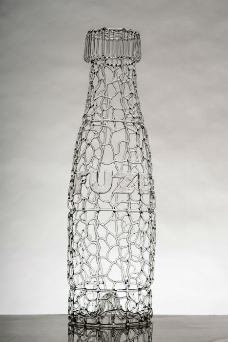 Творчество Роберта Микельсена - выдающегося художника-стеклодува
