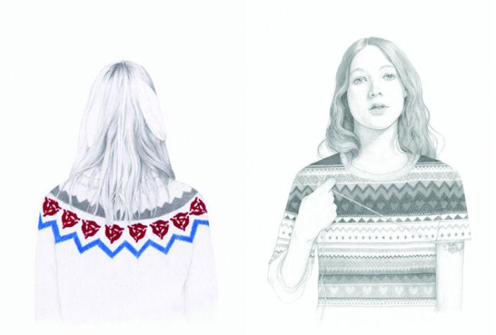 Дениз Нестор (Denise Nestor) – автор потрясающих иллюстраций