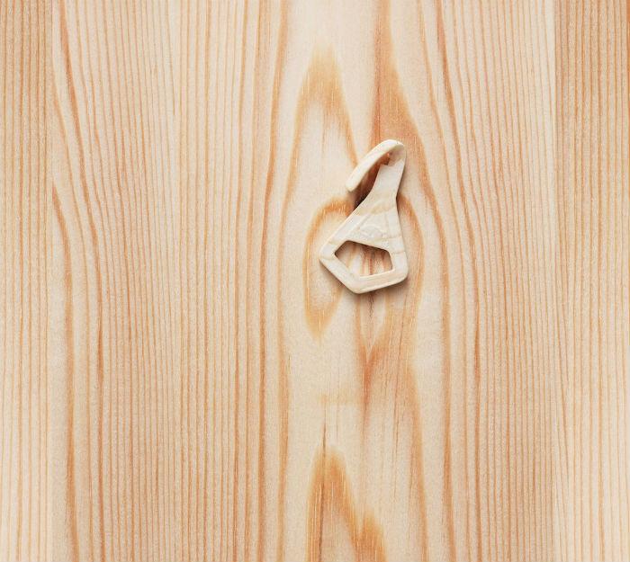 Один к одному: деревянные скульптуры художницы из Финляндии