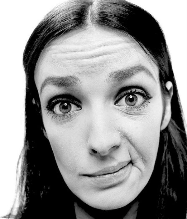 Мари Лафоре в фотопроекте Вилли Риццо