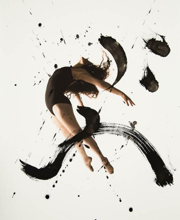 Rurubu - ���������� ������ Nobuhiro Sato � Haley Friesen