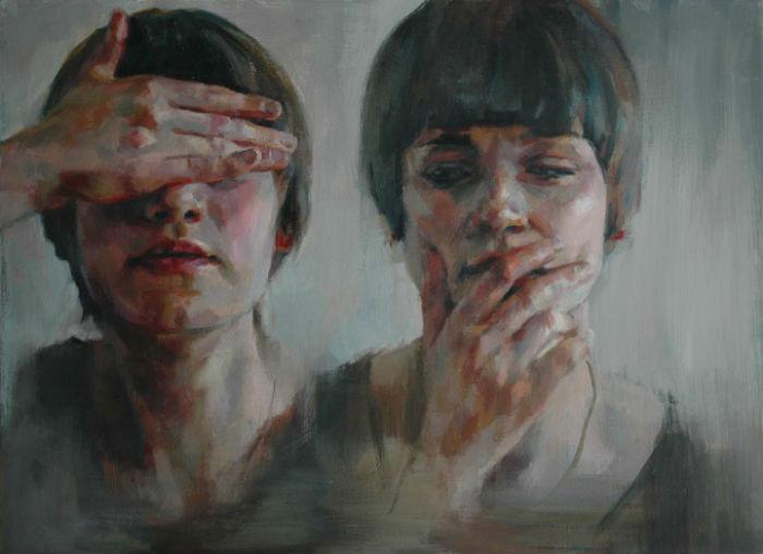 Творчество британского художника Шона Фергюсона