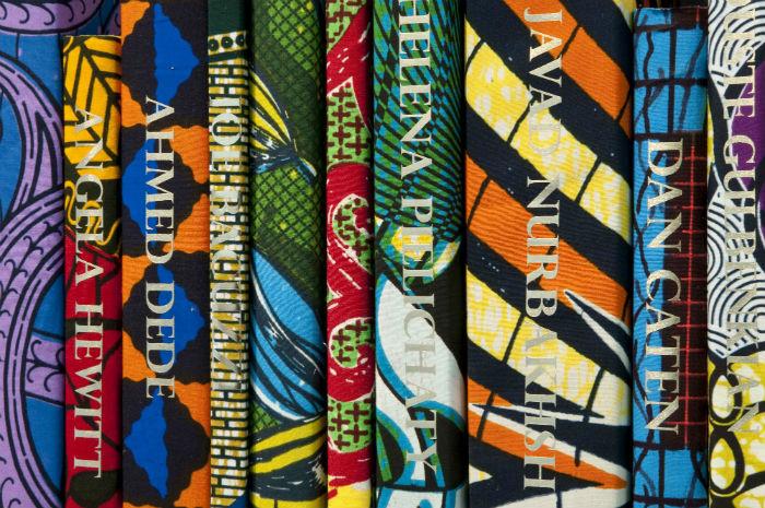 «Британская библиотека» (British Library)- новый проект на тему иммиграции от британца нигерийского проиcхождения