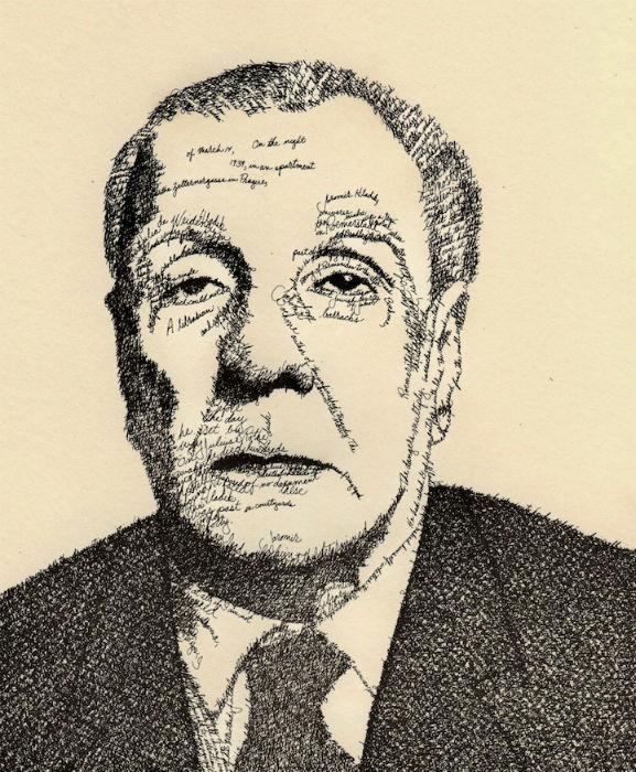 Хорхе Луис Борхес, рассказ «Тайное чудо»