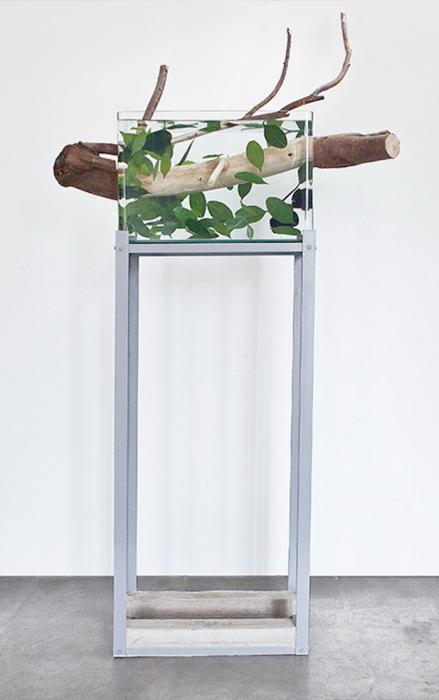 Необычные скульптуры от компании Forlane 6 Studio.
