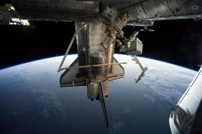 Shuttle Mission