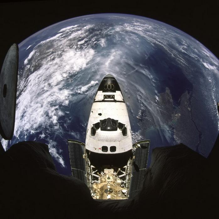Космический корабль Атлантис
