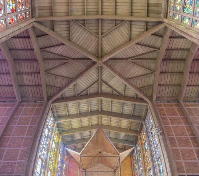 Йоханнесбург, собор Иисуса Христа