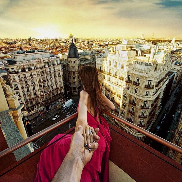 Praktik Hotel – Madrid, Spain