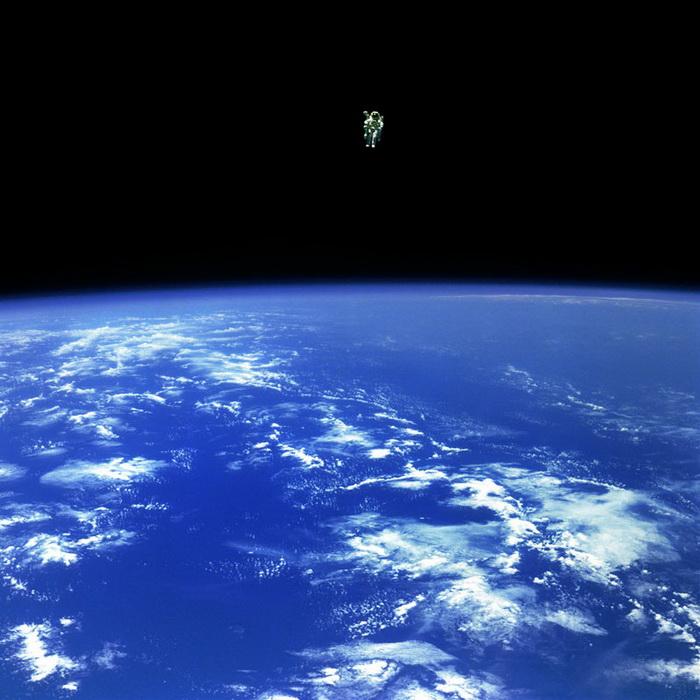 Свободный полет (NASA)