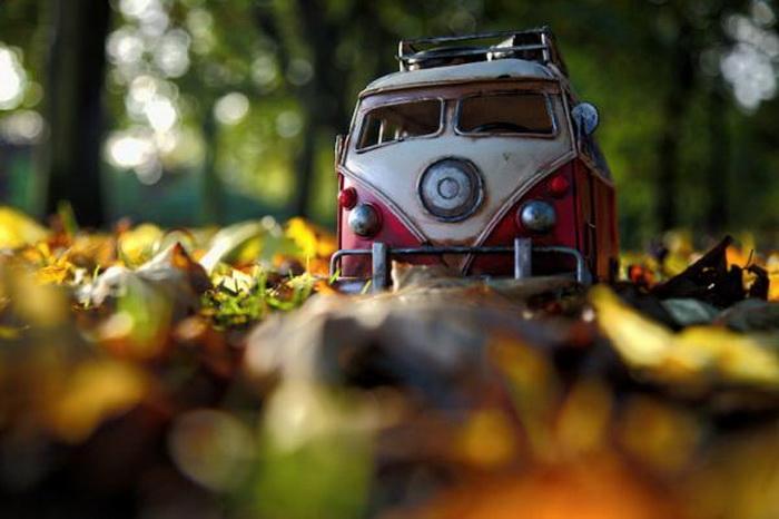 Коллекция Traveling Car Adventures.