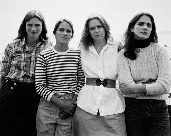 Сестры Браун, 1979 год
