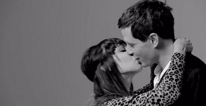 20 поцелуев незнакомцев