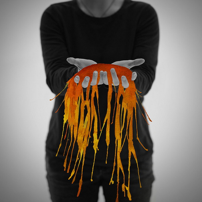 Коллекция Anesidora от Aliza Razell