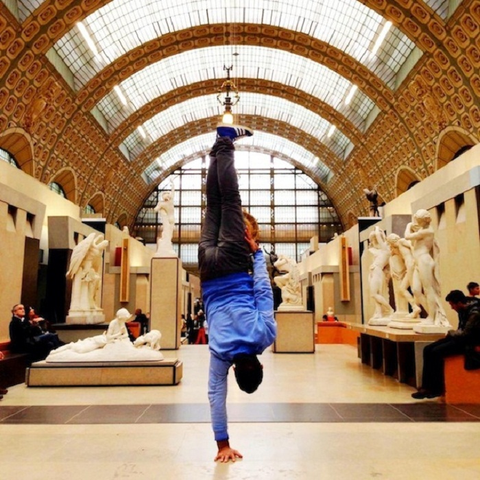 Музей d'Orsay