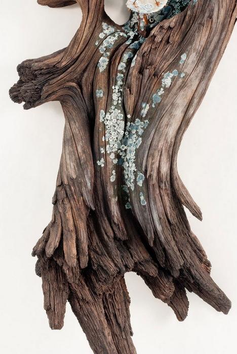 Оригинальные скульптуры Christopher David White